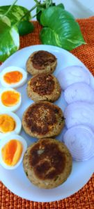 Chicken Shammi Kebab Image