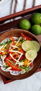 Green Papaya Salad Image